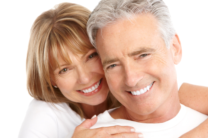 patients who have dental implants from Pasco, WA